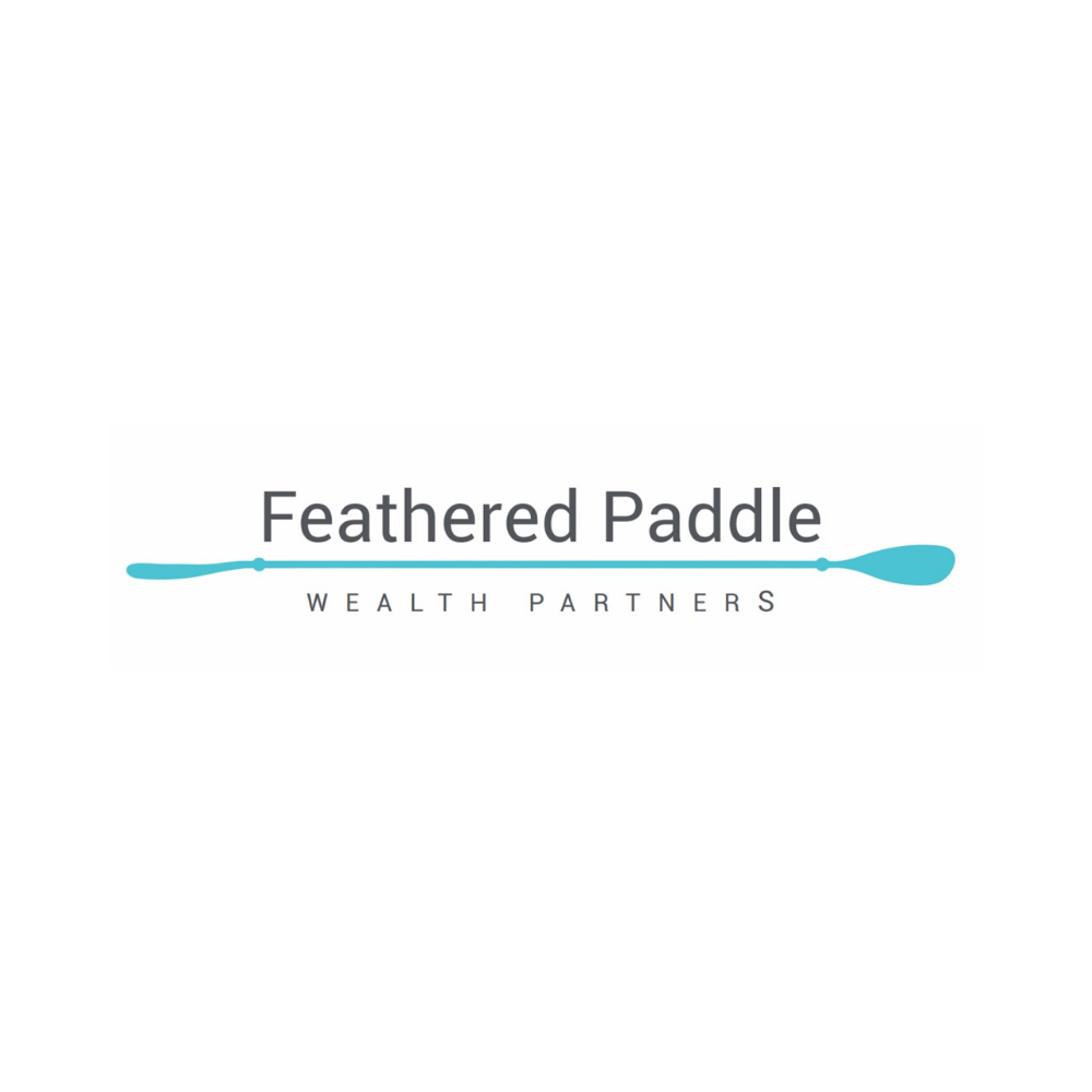 Feathered Paddle Wealth Partners Logo