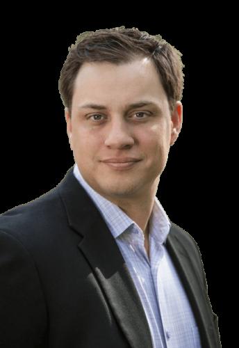 Brett Wheeler, Advisor Logistics